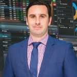 Photo of Matthew Lewis - CEO of CMC Markets APAC