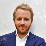 Photo of Max Heinemann - CEO of Heinemann APAC