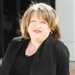 Photo of Michelle Wade - CEO of AvSuper