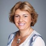 Photo of Nathalie Coppola - MD of Nutrimetics ANZ