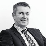Photo of Nicholas Ficinus - CEO of ABnote Group