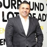 Photo of Nick Abboud - CEO of Dick Smith Electronics