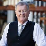 Photo of Nigel Lapping - CEO of Jeld-Wen Australia