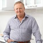 Photo of Nigel Satterley - MD of Satterley Property Group