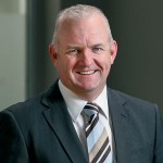 Photo of Paul Larsen - CEO of Brookfield Rail
