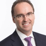 Photo of Peter Gunning - CEO APAC of Russell Investments