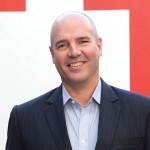 Photo of Peter Horgan - CEO of OMD Australia