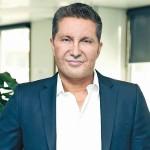 Photo of Peter Nicholas - CEO of HiLife Health & Beauty
