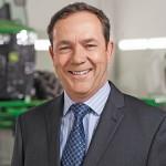 Photo of Peter Wanckel - CEO of John Deere ANZ