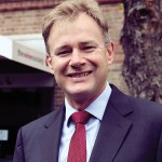 Photo of Peter Wheatley - CEO of The Wine Society