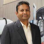 Photo of Rajeev Ramankutty - GM of Sunstate Cement