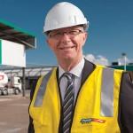Photo of Ray Taylor - GM of Puma Energy Australia