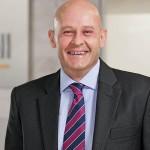 Photo of Rchard Van Breda - CEO of Stanwell