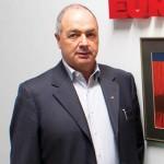 Photo of Robert Merola - MD of SEW-EURODRIVE