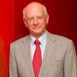 Photo of Roger Corbett - Member of Australia-Israel Chamber of Commerce