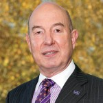 Photo of Roger Wilkinson - CEO of Willis Australasia