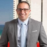 Photo of Ron Bakir - CEO of Homecorp Group