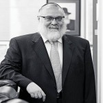 Photo of Ron Tatarka - MD of Scott Winton Insurance Brokers