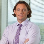Photo of Scott Morgan - CEO of Greater Building Society