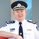 Photo of Shane Fitzsimmons - Commissioner  of NSW Rural Fire Service