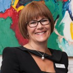 Photo of Shelly Park - CEO of Monash Health