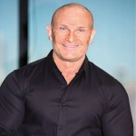 Photo of Simon Rees - MD of Australian Sports Nutrition