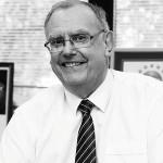 Photo of Steve James - CEO of Teachers Mutual Bank