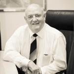 Photo of Steve Skea - MD of Hertel Modern