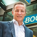 Photo of Stuart Grimshaw - CEO & MD of Bank of Queensland