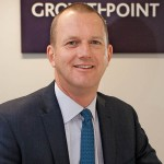 Photo of Timothy Collyer - MD of Growthpoint Properties Australia