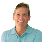 Photo of Tom Manwaring - CEO of Express Travel Group