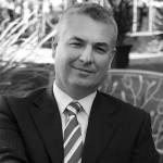 Photo of Tony Friday - CEO of Pilbara Regional Council