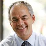 Photo of Tony Kelly - MD of Yarra Valley Water