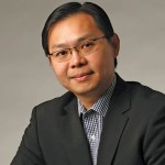 Photo of Wai King Wong - Country Manager ANZ of Axis Communication