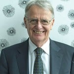 Photo of Warwick Anderson - CEO of NHMRC