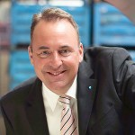 Photo of Dr Thorsten Gaitzsch - Chief Technology Officer of KIRCHHOFF