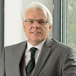 Photo of Dr Walter Rohregger  - CEO of Wittur Group