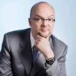 Photo of Erik Helin - CEO of SPECTA