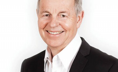 Photo of Hogne Vik - CEO of NattoPharma