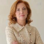 Photo of Irina Mirochnik - President of Ukrplastic