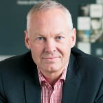 Photo of Peter Nilsson - CEO of Sanitec Group