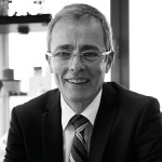 Photo of Peter Rask - CEO of Moteo Group
