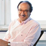 Photo of Peter Rothschild  - CEO of BioGaia