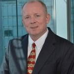 Photo of Vincent Vanderpoel - CEO & President of Markem-Imaje