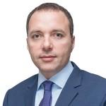 Photo of Abdallah Massaad - CEO of RAK Ceramics
