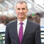 Photo of Albrecht Reimold  - CEO of Wolkswagen Slovakia