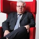 Photo of Patrick Deconinck - Senior VP of 3M