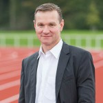 Photo of Frank Dittrich - CEO of Sport Group