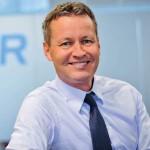 Photo of Joep van Beurden - CEO of CSR