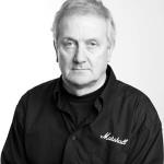 Photo of Jon Ellery - MD of Marshall Amplification